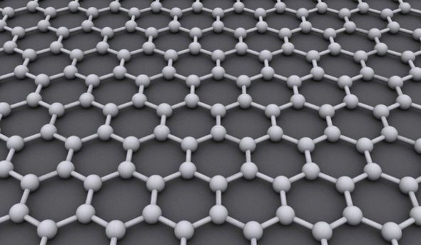 Greening with Graphene: Using the Wonder Material in Green Technology