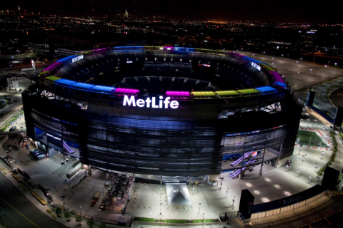 Super Bowl Solar: NFL Stadiums Produce Onsite Energy with PV Projects