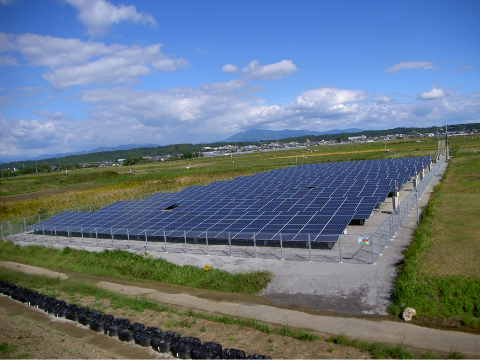 """PV with Lot"" Sales: A New Form of Personal Investment in Japan"