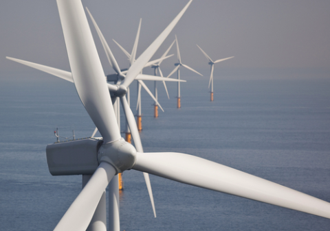 Siemens Inks $2.1 Billion Deal for 600-MW Dutch Offshore Wind Project
