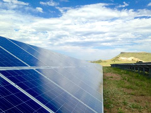 NextEra Energy breaks ground on solar projects in New York