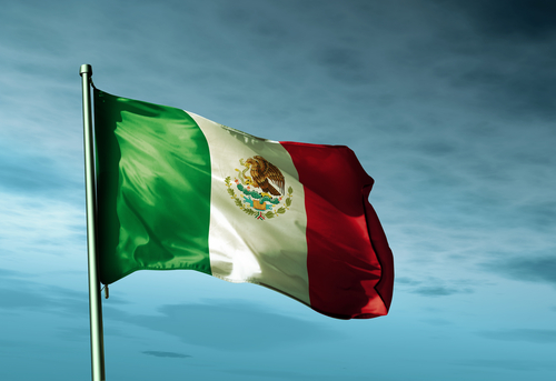Mexico Had More Than 54 GW of Electric Generating Capacity in 2014