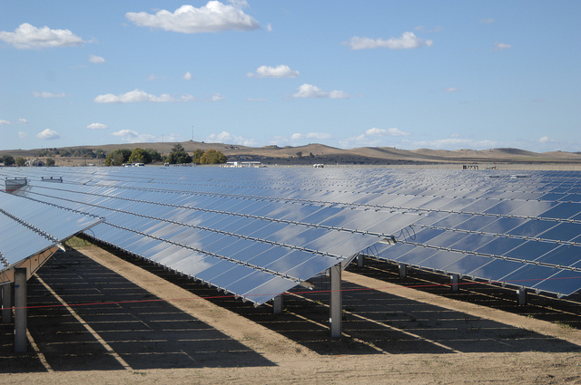 Cypress Creek Renewables Proposes Montana Uitlity-Scale Solar Project