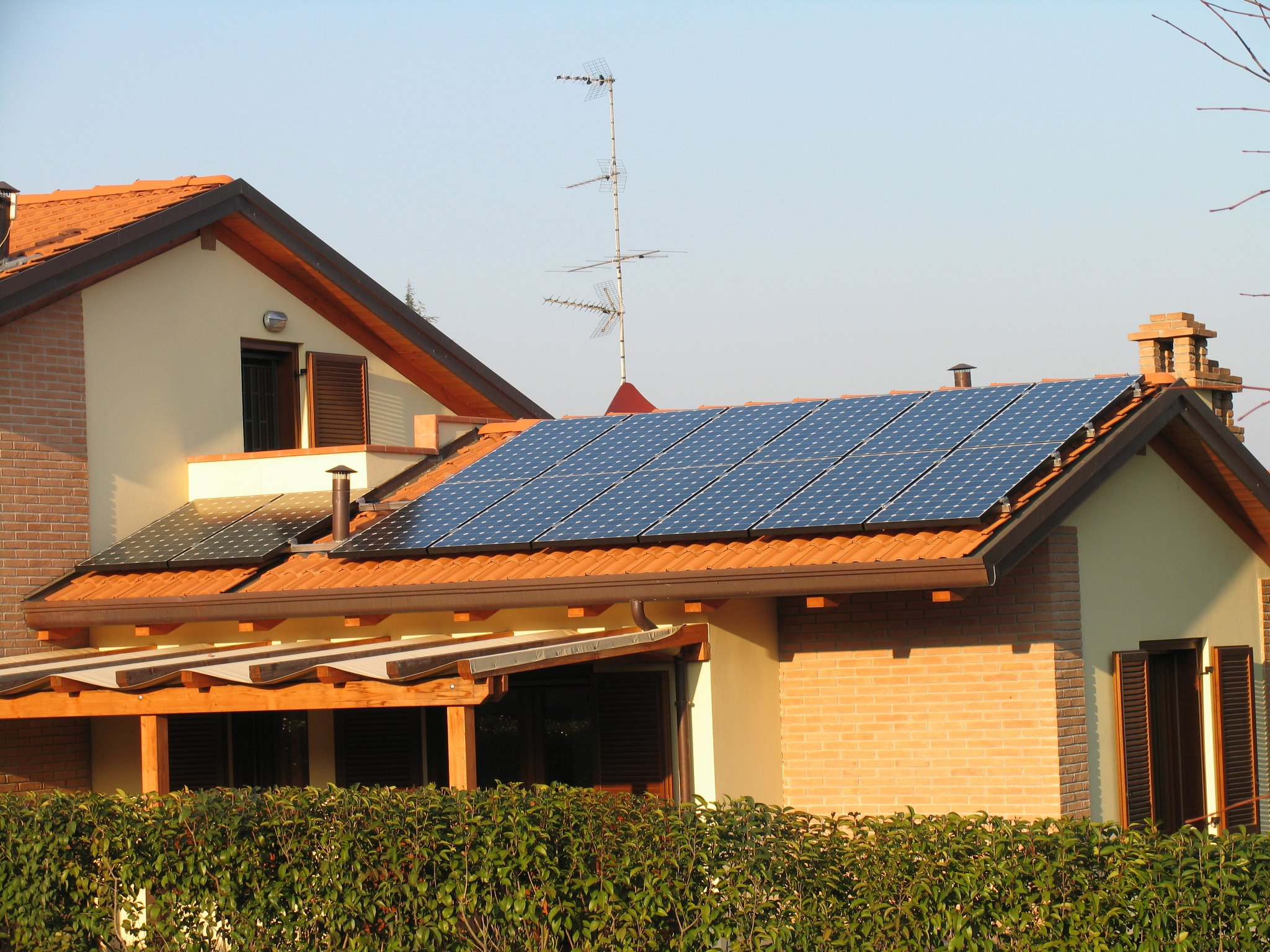 ... 'Sun Tax,' Discriminates Against Solar PV - Renewable Energy World