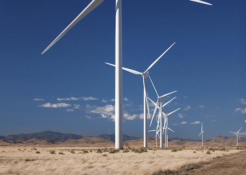 southwest power pool hits new peak for wind power in december renewable energy world. Black Bedroom Furniture Sets. Home Design Ideas