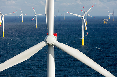 Offshore wind lease area open off NY coast