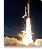Hydrogen Energy: NASA uses hydrogen fuel to launch the space shuttles.
